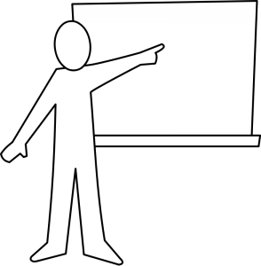 294x300 Teacher Clip Art Download