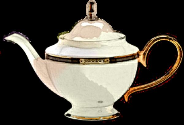 600x409 Teapot Silhouette Clip Art Clipartfest 2