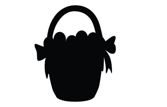 550x354 News Silhouettes Vector