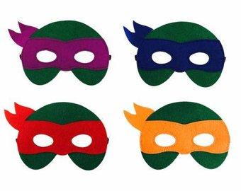 340x270 Ninja Turtles Eyes Etsy