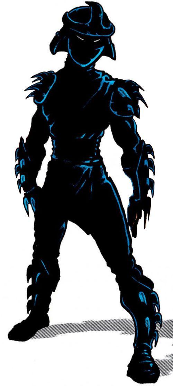500x1112 Shredder (Teenage Mutant Ninja Turtles Enemy) (Tmnt Comics