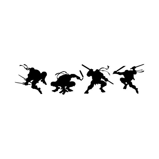 630x630 Teenage Mutant Ninja Turtles