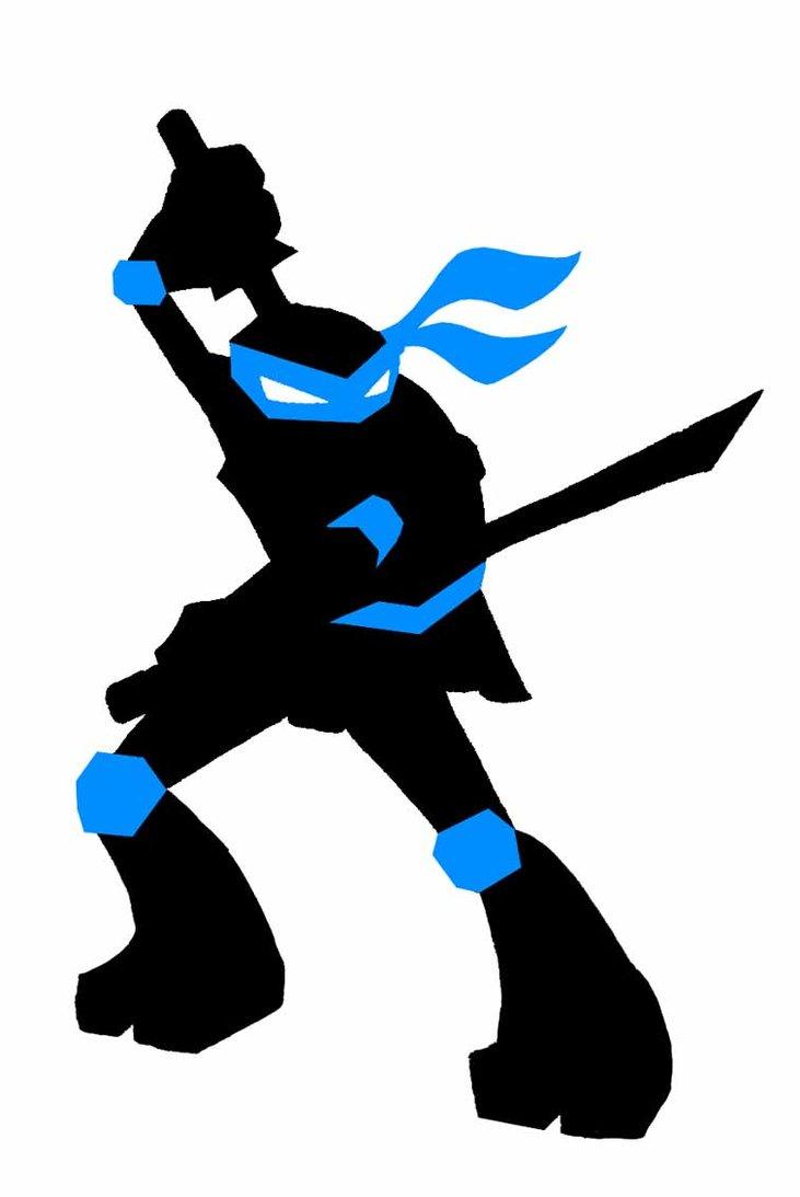 731x1093 Teenage Mutant Ninja Turtles By Ironbloodx