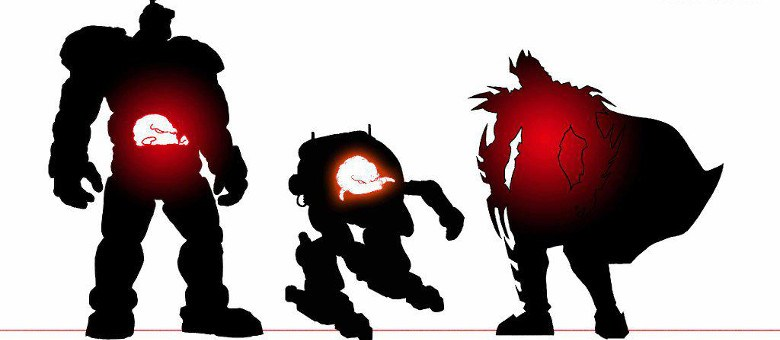 Teenage Mutant Ninja Turtles Silhouette At Getdrawings Com