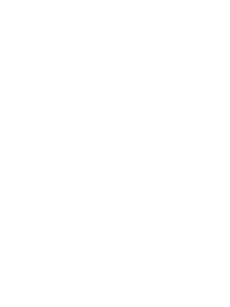 769x1024 Teepee Silhouette By Paperlightbox