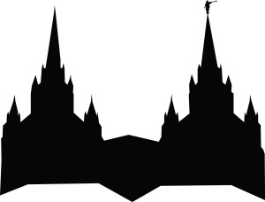 300x228 Temple Clipart Latter Day Pearls