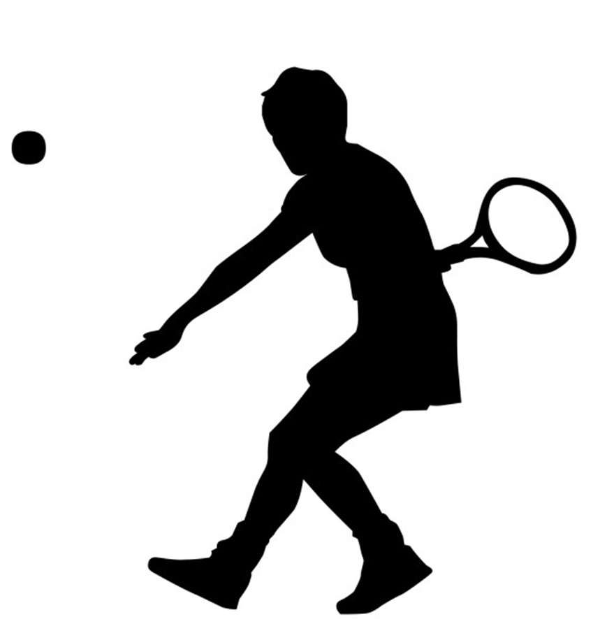 849x886 Different Kinds Of Sports Clipart