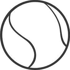 225x225 Rezultat Iskanja Slik Za Drawings Tennis Ball Risbe