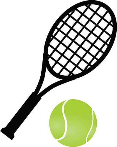 397x500 Pin By Paige Snedegar On Tennis Party Tennis, Cricut