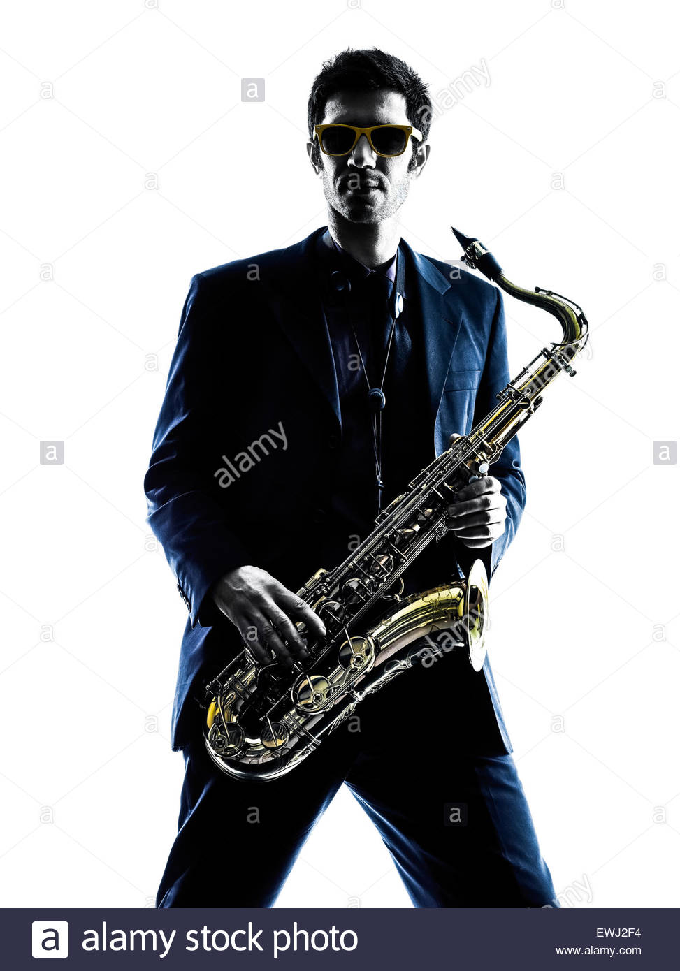 973x1390 Saxophone Cut Out Stock Images Amp Pictures