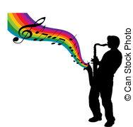188x179 Saxophone Silhouette Clipart Vector Graphics. 1,411 Saxophone