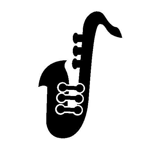 512x512 8 Best Saxofon Images On Saxophones, Free Icon