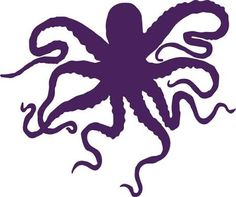 236x197 Image Result For Octopus Silhouette Octopus Love
