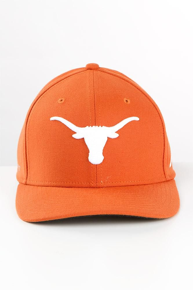Texas Longhorn Silhouette