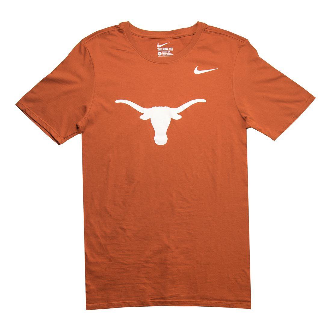 1100x1100 Men's Texas Longhorns Alta Gracia Silhouette Tee
