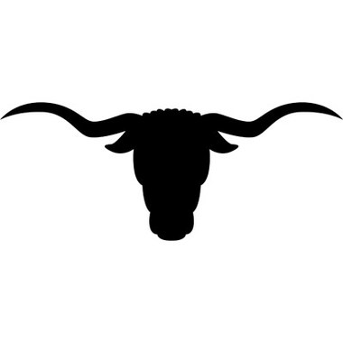 texas silhouette clip art at getdrawings com free for personal use rh getdrawings com university of texas longhorn clipart texas longhorns logo clipart