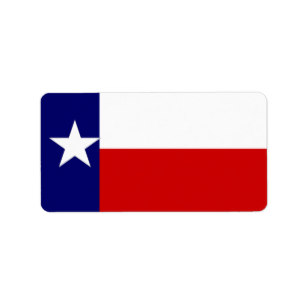 307x307 Texas Shipping, Address, Amp Return Address Labels Zazzle