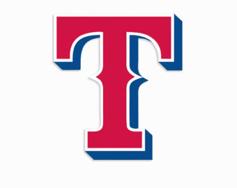 340x270 Texas Rangers Clip Art