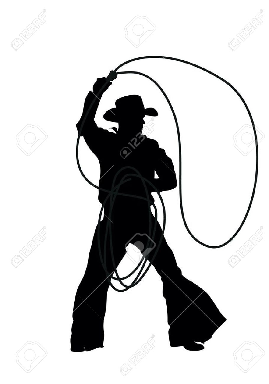 910x1300 Cowgirl Silhouette Clipart