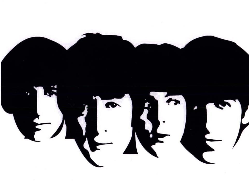 960x720 Paul On The Run And Now Here They Are The Beatles