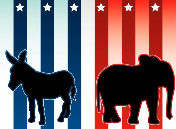 612x450 Partisanship Extends To U.s. Political Marketing, Too