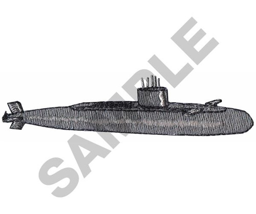 500x417 Ship Embroidery
