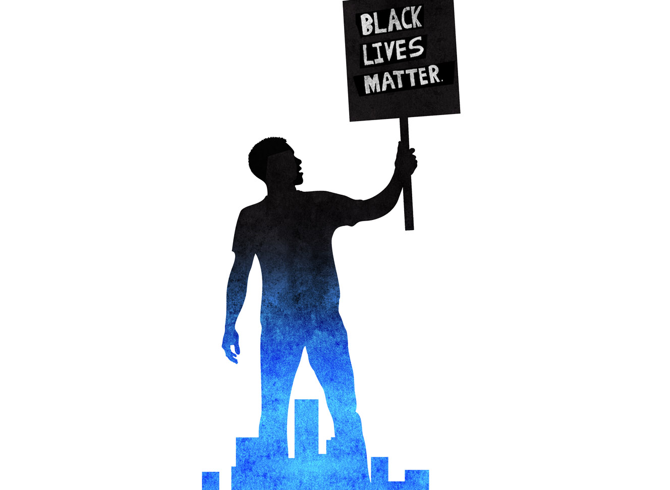 1328x971 Black Lives Matter Protests Happen In Cities Run By Progressive