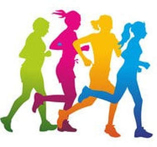 313x292 Female Runners And Urinary Incontinence