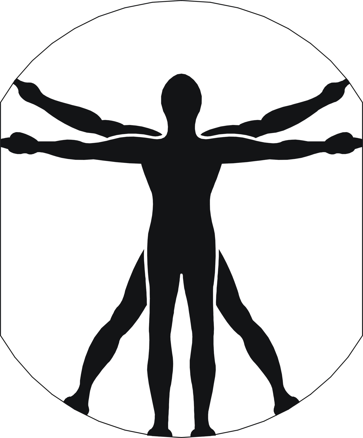 1529x1843 Physical Therapy Symbol Clip Art
