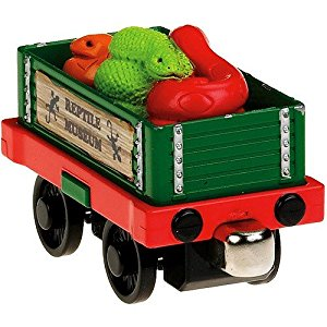 300x300 Thomas Amp Friends Take Along Sodor Zoo Snake Car Toys