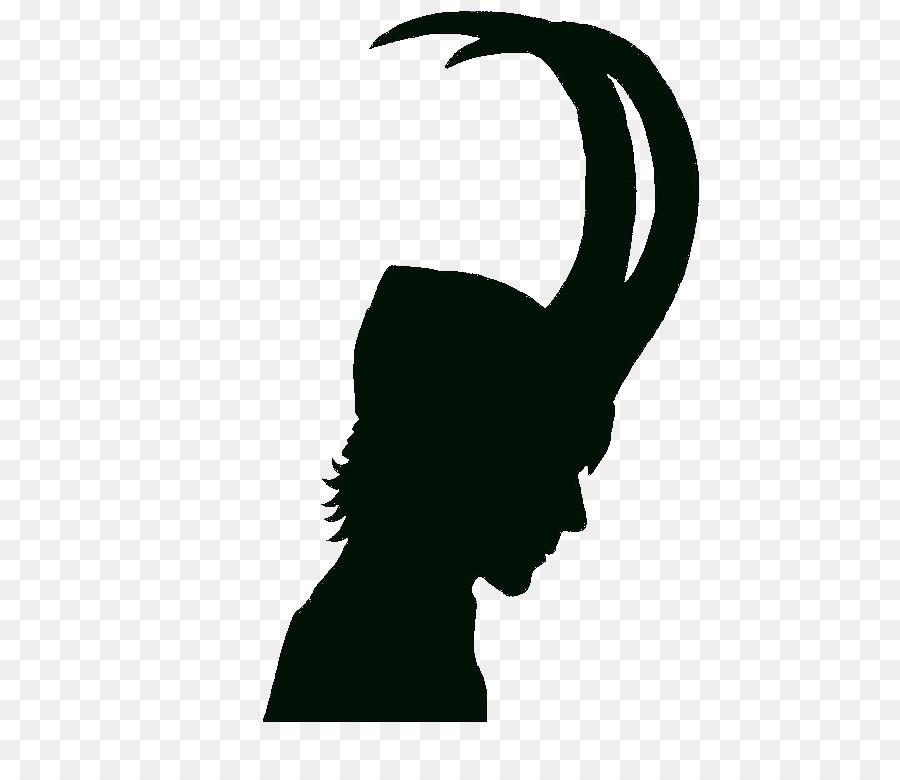 900x780 Loki Thor Clint Barton Silhouette