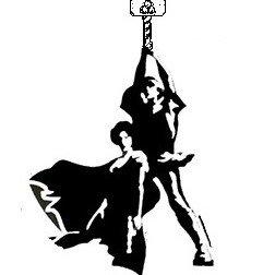 252x252 Thor Skywalker (@tell Kanjiklub) Twitter