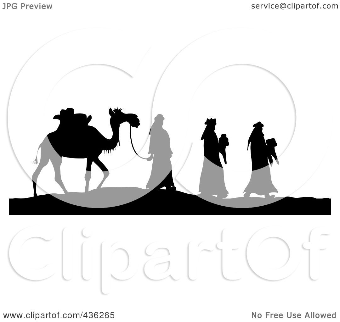 1080x1024 Royalty Free (Rf) Clipart Illustration Of A Black And White
