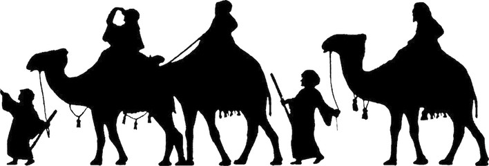 708x240 Three Wise Men Photos, Royalty Free Images, Graphics, Vectors