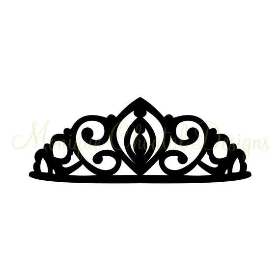 570x570 Princess Tiara