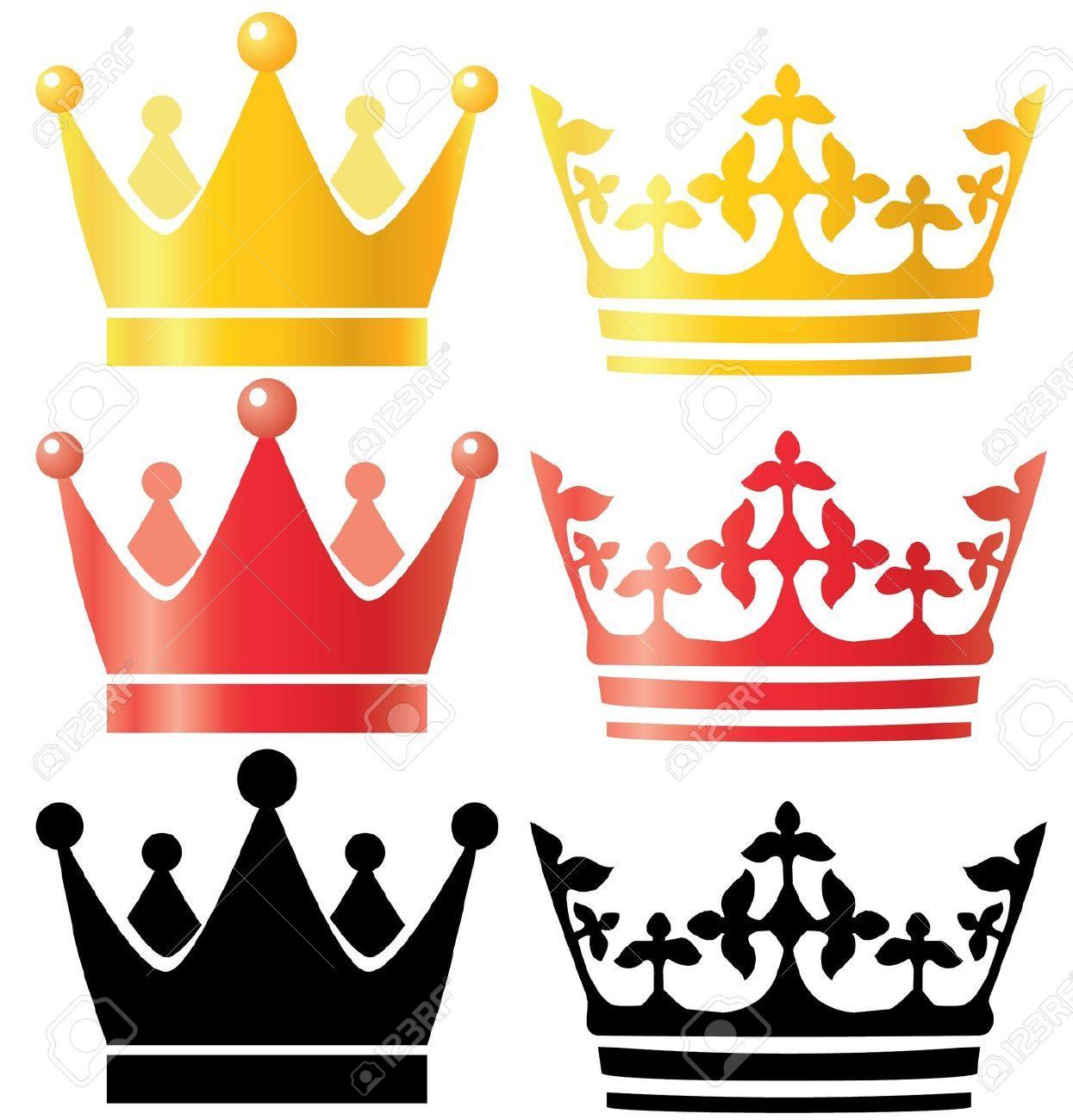 1245x1300 Tattoo Crown King