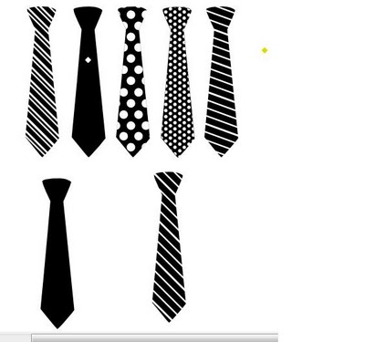400x375 Necktie Svg File (Free) Silhoutte Ideas, Tips And Templants