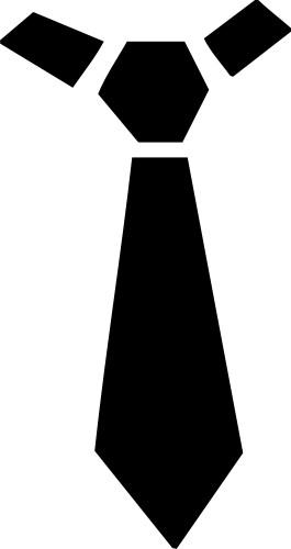 265x500 Tie Fashion