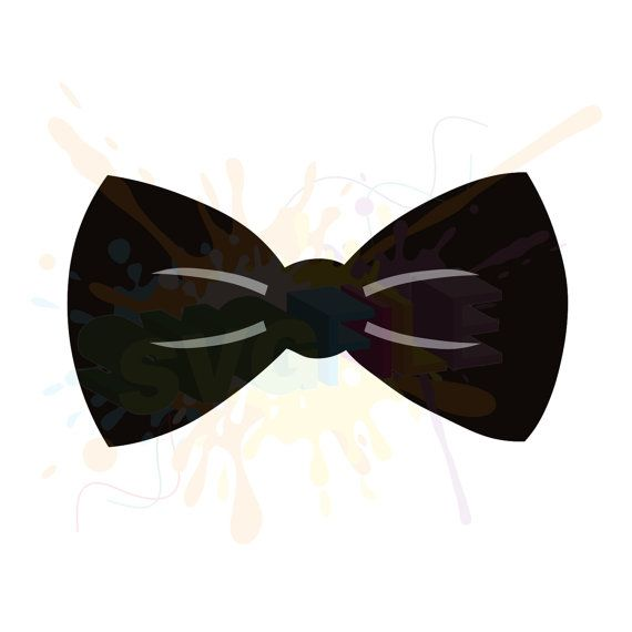 570x570 Bow Tie Svg Files For Cutting Bowtie Cricut Boy Designs