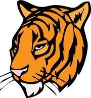 180x194 Tiger Head Outline Clip Art, Free Vector Tiger Head Outline