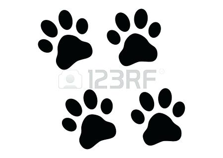 450x318 Tiger Paw Stock Images Royalty Free Images Vectors Pictures Tiger