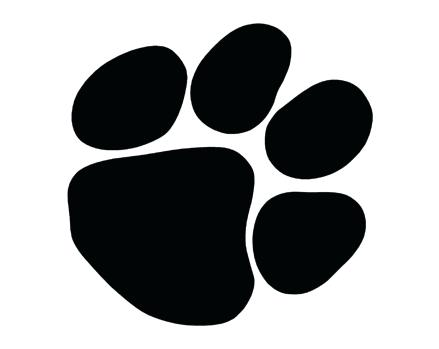 the best free dog paw silhouette images download from 50 free