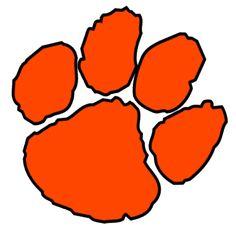 236x232 Tiger Cartoon Pics Tiger Paw Cut Image