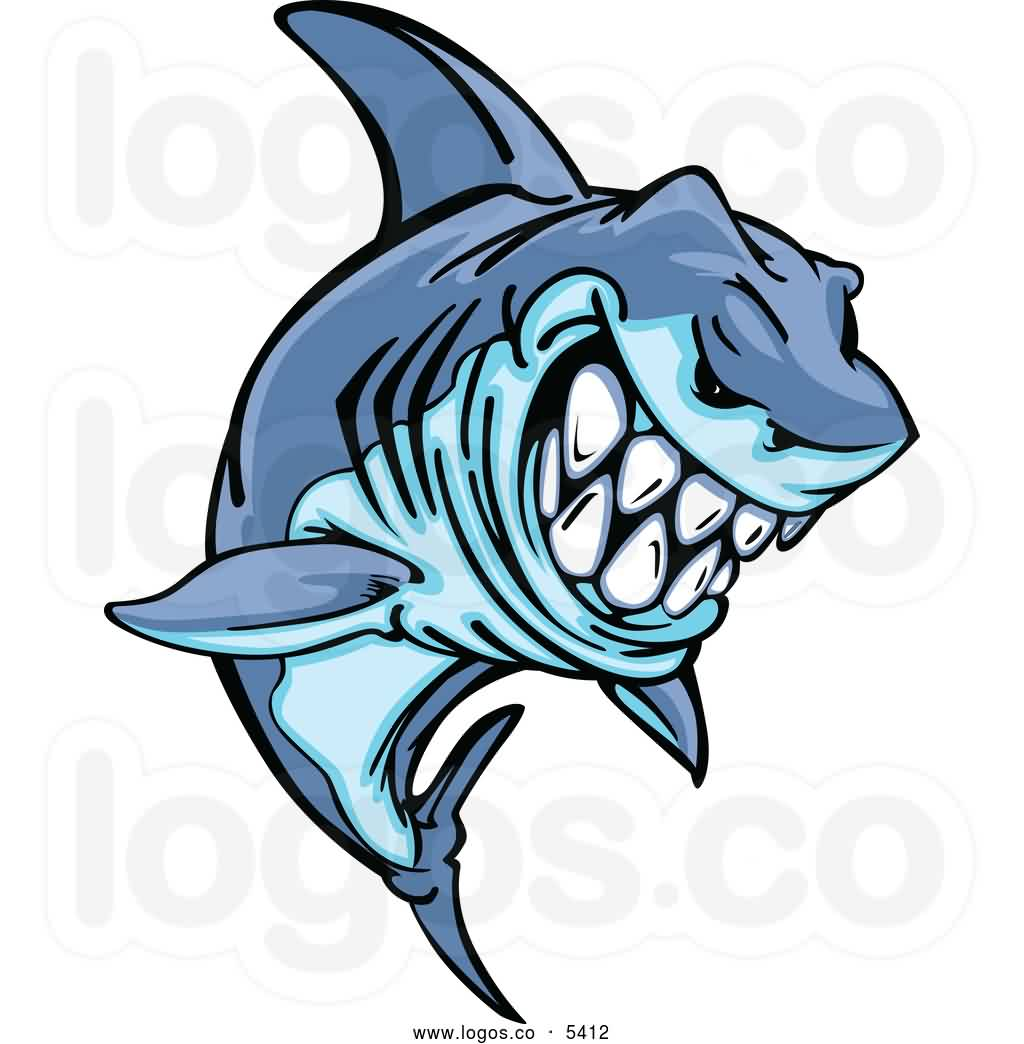 1024x1044 70 Shark Tattoos, Designs Amp Ideas With Meanings