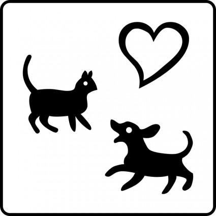 425x425 Pets Clip Art Download