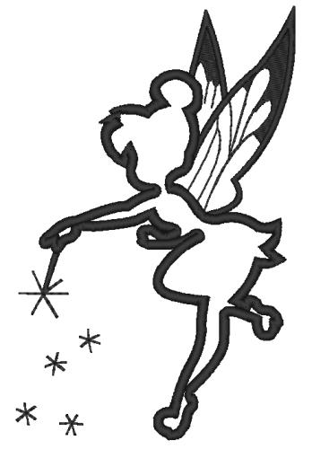 348x500 Tinkerbell Appcharac