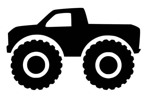 570x376 Truck Big Tires