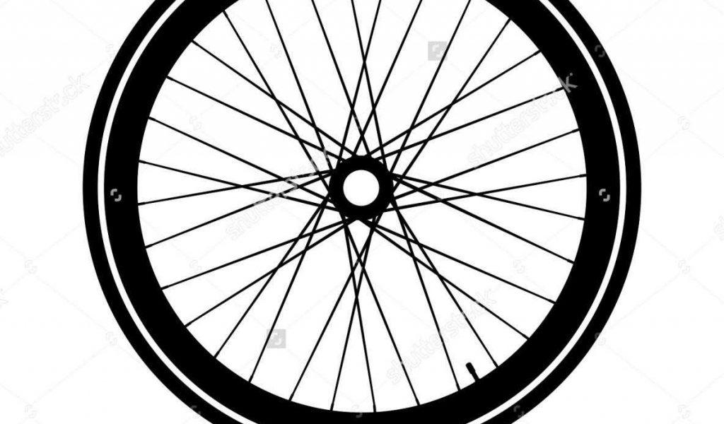 1024x600 Tire Silhouette Wheel Stock Vector Shutterstock Fantastic Tattoos