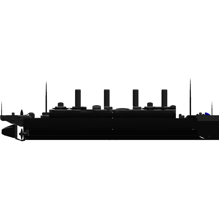 720x720 Simpleplanes Titanic