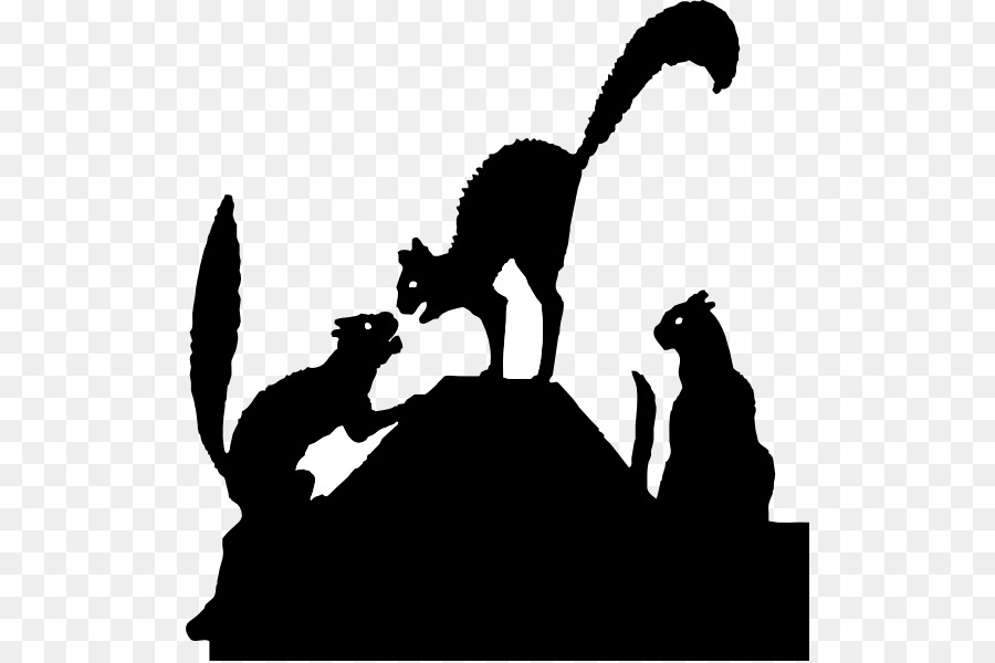 900x600 Cat Silhouette Scalable Vector Graphics Clip Art